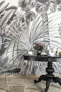 Papier Peint Ananbo : papier peint panoramique ananb home wallpaper wallpaper et designer wallpaper ~ Melissatoandfro.com Idées de Décoration