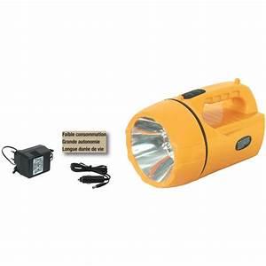 Lampe Torche Longue Portée : 02280 lampe torche longue port e 6v 15 w vigilight ~ Dailycaller-alerts.com Idées de Décoration