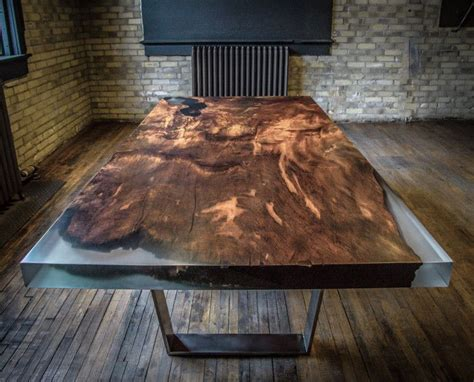 HD wallpapers tree trunk dining table with glass top uk