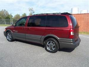 Buy Used 2003 Pontiac Montana In 102 Pineywood St
