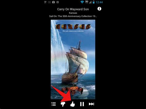 pandora android how to use pandora on android 5 steps with pictures