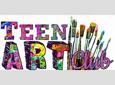 Teen Art Club North Fork events East End LOCAL
