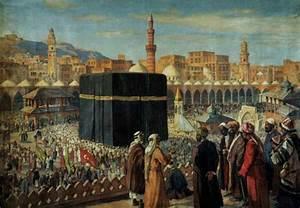 Old, Makkah