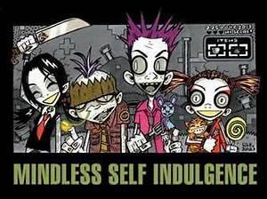Mindless Self Indulgence2 Photo by sparky_xiii   Photobucket