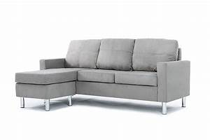 Cheap couches for sale under 200 top couches review for Small sectional sofa under 200