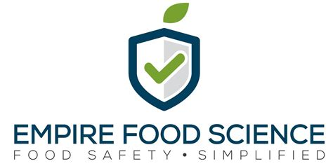 consulting cuisine empire food science sqf consulting