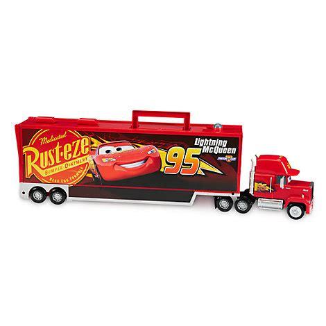 Camion Mack Cars Macchinina Camion Mack Disney Pixar Cars 3