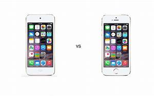 Which have better performance/price: iPod Touch 6th ...