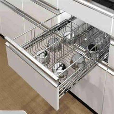 kitchen hardware accessories india buy new modular kitchen basket at rate in 4932