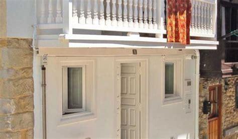 casa de pueblo de estilo rustico actualizado