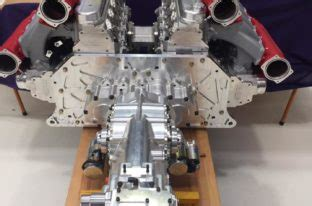 new giocattolo supercar to use ls engines