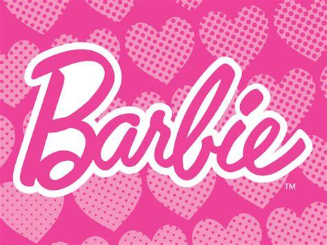 Space Abstract Wallpaper Hd Barbie Logo 24049 1024x768 Px Hdwallsource Com