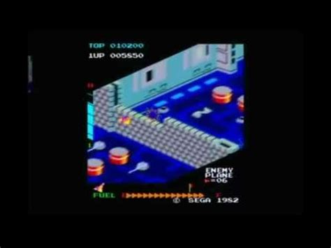Classic Arcade Games From the 80's - YouTube