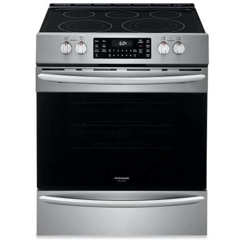 frigidaire range error codes appliance helpers
