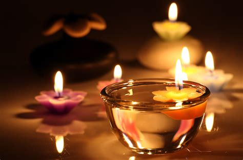 Candle Wallpaper 34