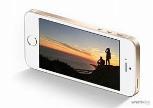 Apple iPhone SE Unlocked Phone -16 GB Retail Packaging