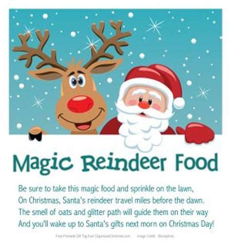 items similar  magic reindeer food  sweet snack