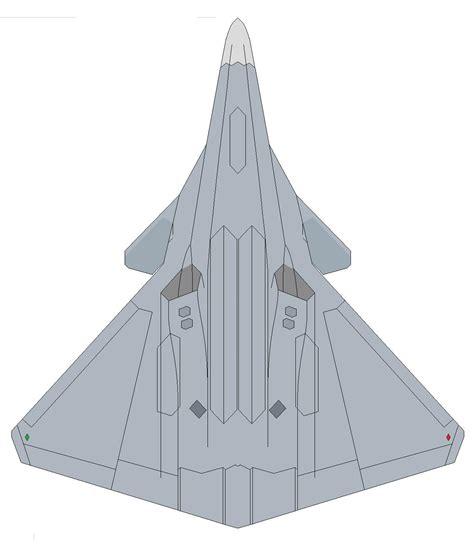 Us F/a-xx And F-x 6th Gen Aircraft News Thread