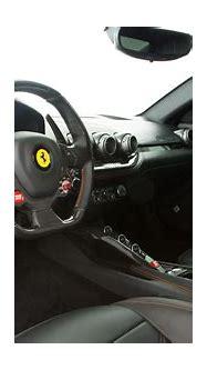 Ferrari F12 Interior Pics   Cabinets Matttroy
