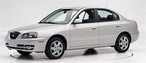 2005 Hyundai Elantra Owners Manual