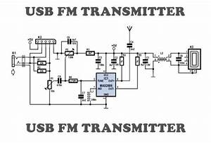 Pressure Transmitter Schematic Diagram