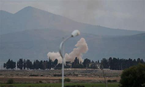 Azerbaijan says Armenian forces violate ceasefire, Nagorno ...