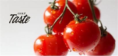 Cinemagraph Tomato Gifs Animated Tomatoes Animation Fresh