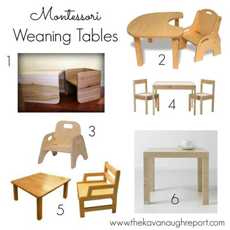 13 best images about weaning furniture on