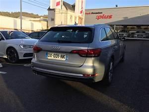 Auto Concept Rouen : prise en mains de la nouvelle audi a4 blog automobile ~ Medecine-chirurgie-esthetiques.com Avis de Voitures