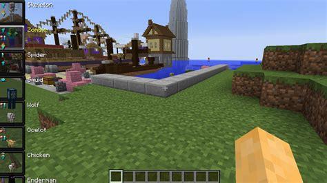 morph mod  minecraft mods