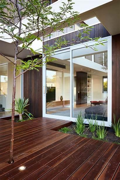 Inside Outside California Australia Both Brighton Patio