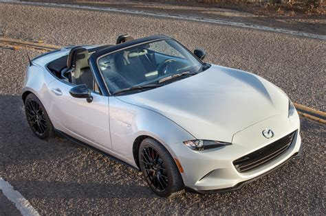 2016 Mazda Mx-5 Miata Pricing & Features