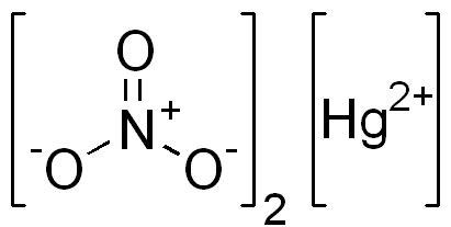 Harga Merkuri Nitrat mercury ii nitrate