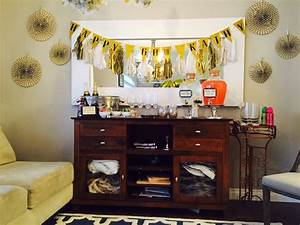 Golden Celebration: 60th Birthday Party Ideas for Mom