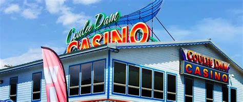 Colville Tribes Planning Restaurant Over Coulee Dam Casino