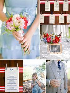 fourth of july inspired holiday wedding ideas and supplies With fourth of july wedding ideas