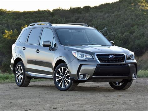 Subaru Forester 2017 Rumors by 2018 Subaru Forester Hd Images Car Rumors Release