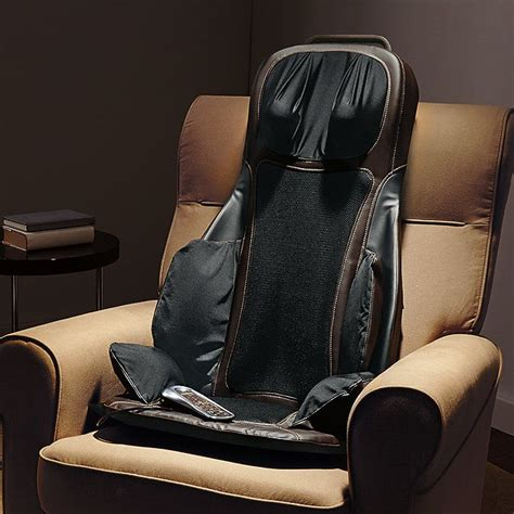 Massage1 Full-Body Massaging Seat Topper | Health