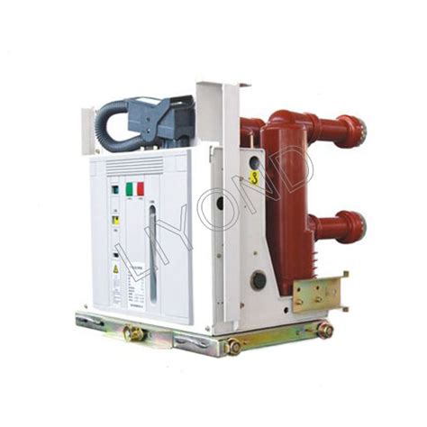 Indoor High Voltage Vcb For Switchgear Liyond