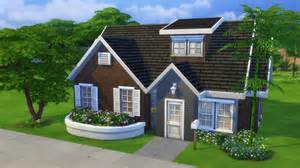 The Sims Houses by The Sims 4 Gallery Spotlight Base Houses Sims