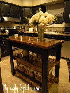 how is a kitchen island 25 best split level kitchen ideas on kitchen 8488