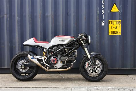 Ducati St2 Cafe Racer