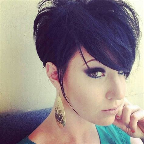 22 Great Short Haircuts for Thin Hair 2015 Pretty Designs