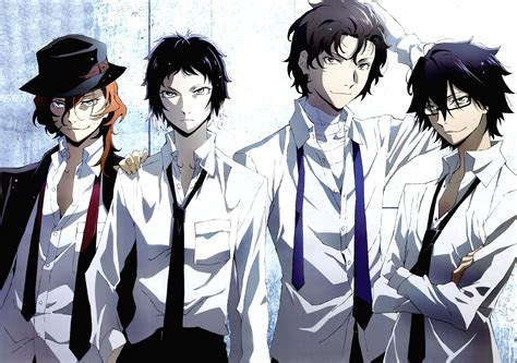 1080x1920 bungou stray dogs mobile phone wallpapers. Bungou Stray Dogs Wallpapers Backgrounds