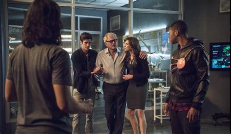 The Flash season 2: Harrison Wells returns in Fury Of ...