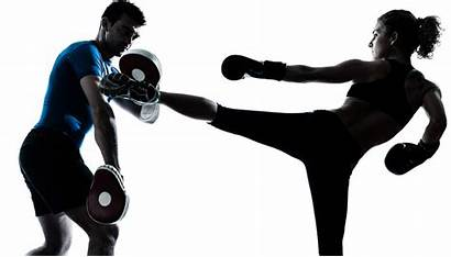 Boxing Kickboxing Cardio Clipart Webstockreview Thesquare