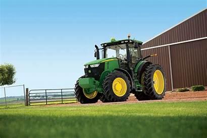Deere John Wallpapers Tractors Tractor 4k