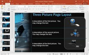 Animated Network Security Powerpoint Template