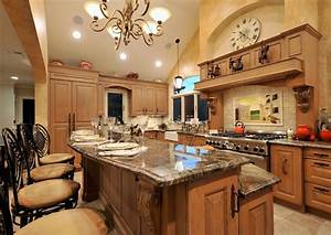 mediterranean old world kitchen nassau county 2162