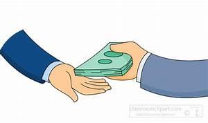 Cash clipart money change - Pencil and in color cash ...